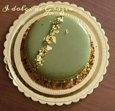 I dolci di Grazia: Torta cremosa al pistacchio