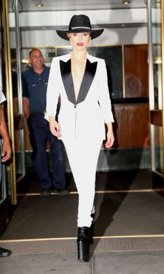 Lady Gaga has all the best outfits to inspire your next fashion risk: