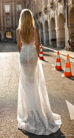 gali karten 2019 bridal sleeveless deep v neck heavily embellished bodice sexy romantic modified a line wedding dress backless scoop back medium train bv -- Gali Karten 2019 Wedding Dresses Western Wedding Dresses, Sexy Wedding Dresses, Bridal Dresses, Wedding Gowns, Bling Wedding, Wedding Ceremonies, Red Wedding, Perfect Wedding, Rustic Wedding