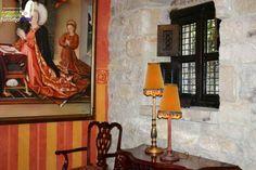 http://www.cantabriarural.com Hotel La Casa del Marqués en Santillana del Mar #Cantabria Hoteles