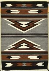 American Indian Navajo Rugs from the Heard Museum Shop