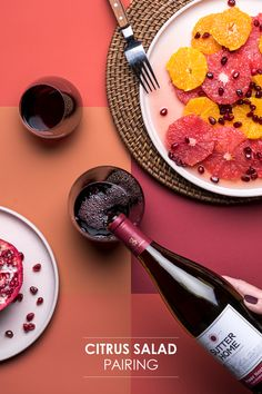 Harvesting good times with Sutter Home wine and your favorite pick of fresh autumn fruit is a juicy way to celebrate the season