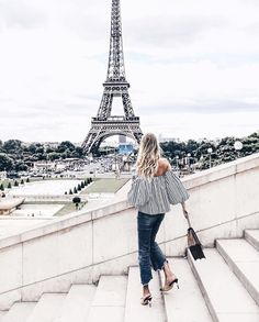 eiffel tower // travel