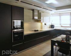 Iebūvējamās virtuves