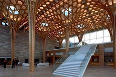 日本建築師坂茂榮獲 2014 年普利茲克獎,帶你回顧建築和平使者的經典之作(上)|MOT/TIMES 線上誌
