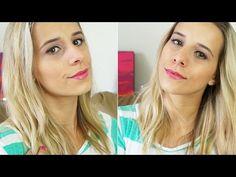 Hidratação para Derreter o Cabelo | Por Juliana de Andrade ♥ - YouTube
