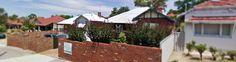 Chiropractor Western Australia - beautiful federation home building