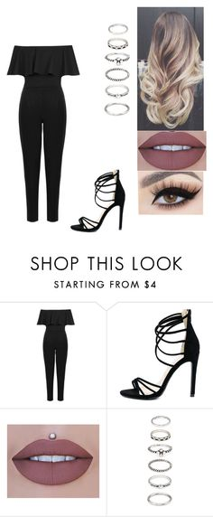 """Untitled #611"" by madelynmelvin ❤ liked on Polyvore featuring So Me and Forever 21"