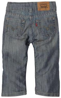 Amazon.com: Levi's Baby-boys Infant 514 Straight Jean, Captain, 12 Months: Clothing