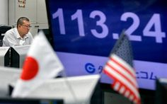 Japan rejects Trump's accusations of currency manipulation  #Japan #DonaldTrump #Accusation