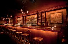 Piano Bar LA