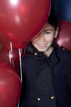 my balloons.