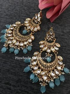/ - was ist App auf 9167119397 zu bestellen - Jewelry holder - indian Jewelry - Jewelry bisuteria - Jewelry branding - stone Jewelry - bridal Jewelry - Jewelry set - beautiful Jewelry - tiffany Jewelry - Jewelry editorial - wire Jewelry - Jewelry i Indian Jewelry Earrings, Jewelry Design Earrings, Indian Wedding Jewelry, Emerald Earrings, Crystal Earrings, Fashion Earrings, Bridal Jewelry, Jewelery, Fashion Jewelry