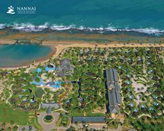 Nannai Resort is one of the amazing resort in Brazil, For more visit http://www.hotelurbano.com.br/resort/nannai-resort/2361 on best deals.