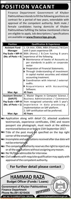Allied Hospital Faisalabad Jobs  Jobs In Pakistan