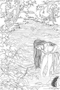 Part of me... by *regina35nocis on deviantART