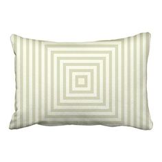 Emvency Pillowcases Light Sage Green Box Stripes Simple Pattern Polyester Pillow Cover 20 x 30 Inch Queen Size Rectangle Sofa Cushion Decorative Pillowcase With Hidden Zipper Home Sofa Size: 20 x 30 inches .Pillow inner is not included print on one side, the other side is white blank. Material :50% cotton & 50% Polyester. made of High-quality Polyester, soft and comfortable. Design: Hidden zipper for style comfort and better fit. Each pillowcase is carefully crafted and shows