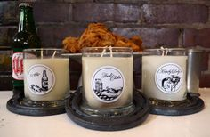 Grossest product of the year? KFC scented candles sell out in less than a minute