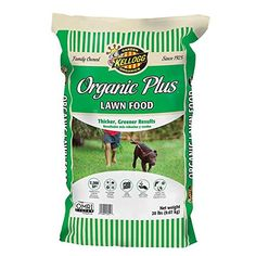 20 lb Organics Lawn Food * Check out the image by visiting the link.