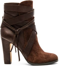 These are amazing! Vince Camuto Charisa Bootie