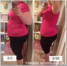 WOW~the best weight loss success I have seen yet!