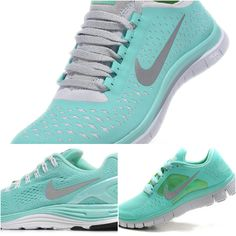 tiffany blue nike running shoes pack for cheap