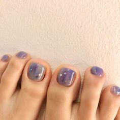 Chic Nails, Stylish Nails, Toe Nail Art, Acrylic Nails, Hair And Nails, My Nails, Nagellack Design, Long Nail Designs, Feet Nails