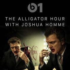Josh Homme and Arctic Monkeys' Alex Turner Read iPhone Notes and Discuss Songwriting