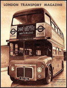 London transport magazine March 1957 by Ledlon89, via Flickr