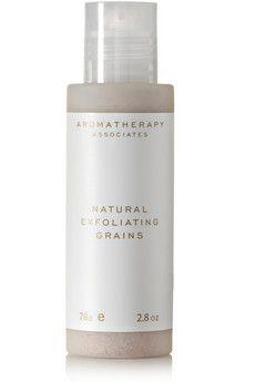 Aromatherapy Associates Natural Exfoliating Grains, 78g   NET-A-PORTER