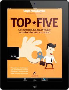 Top Five (2013); Alta Books.