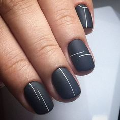 short nail art ideas