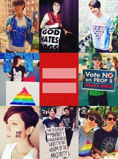 Tegan and Sara for lgbt equality!