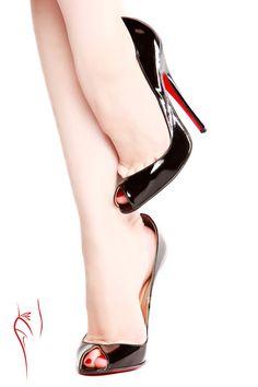 3a8db3558e3 tumblr lugi5jTkyo1r1jyulo1 1280.jpg (853×1280) Black High Heels
