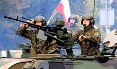 DERUWA: Neue polnische Regierung lässt Nato-Zentrale in Wa...