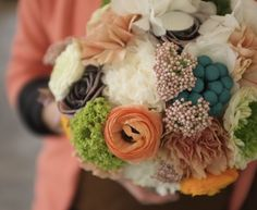 flowers by bornay.