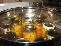 Introduction to Canning for Preppers...I know how to can just like this idea...