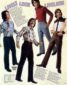 981f79c153ff2 30 1970s Men s Fashion Adverts That Cannot Be Unseen