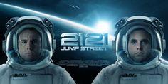 22 Jump Street (2014) — Art of the Title
