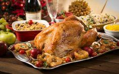 Manteiga com ervas dá toque especial ao prato tradicional natalino