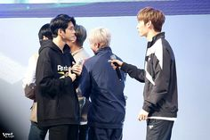 Produce 101 Season 2, Ong Seongwoo, My Destiny, Jinyoung, Perfect Match, Otp, Handsome, Concert, My Love
