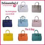 #It Bag