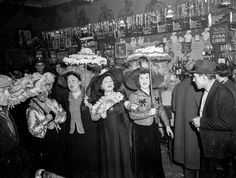 "In 1944, LIFE magazine described Sammy's Bowery Follies as an ""alcoholic haven."" The part-local dive, part-tourist trap always drew a huge ..."