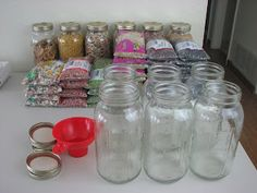 How to: Vacuum Sealing in Canning Jars