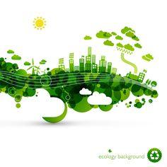 Una ipotetica e ideale Smart City