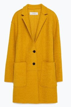 24 New Zara Pieces Getting Us Excited For Fall