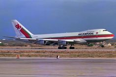 """The world's very first jumbo jet, also coined the """"Queen of the Skies"""", took its first flight over… Boeing Aircraft, Boeing 747 200, Airbus A380, Aviation Forum, Civil Aviation, Jumbo Jet, Vintage Poster, Commercial Aircraft, Military Aircraft"""
