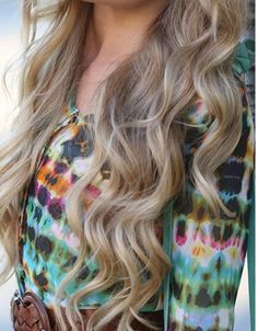 I just want my hair to be THIS color..for fall.
