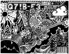 Doodle No. 3 by Nissa Askew - High Quality Prints for Sale