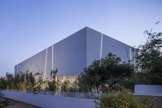The White Gallery House | Pitsou Kedem Architect